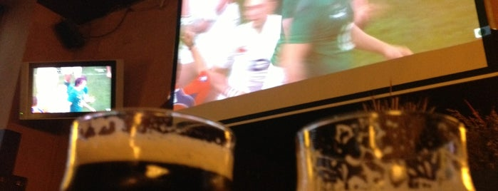 Shebeen is one of World Cup 2014 :: Best Public Viewing in Vienna.