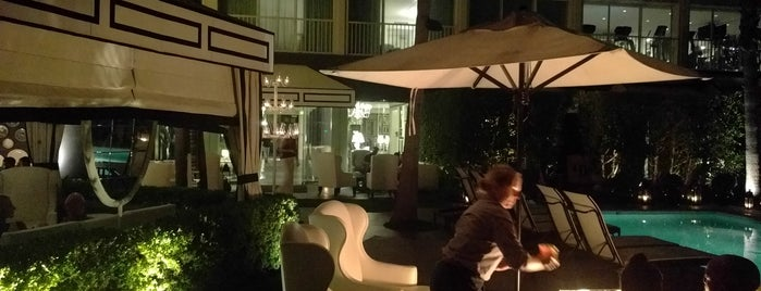 Viceroy Santa Monica is one of Jeanさんのお気に入りスポット.