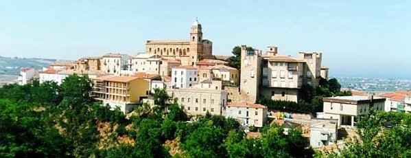 Miglianico is one of Events in Abruzzo.