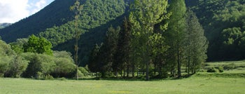 Fondillo Valley is one of True Nature: parks in Abruzzo.