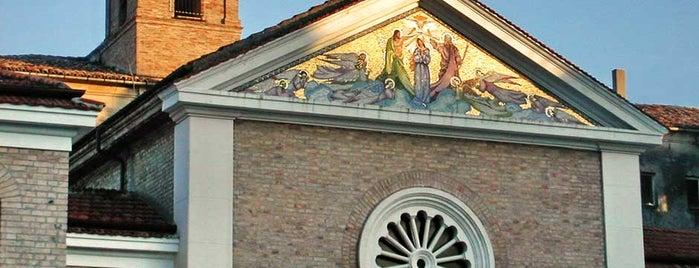 Basilica Madonna SS Dello Splendore is one of Events in Abruzzo.