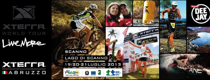 Lago di Scanno is one of Events in Abruzzo.