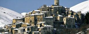 Santo Stefano di Sessanio is one of Events in Abruzzo.