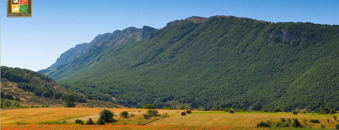 Parco Naturale Regionale Sirente Velino is one of True Nature: parks in Abruzzo.