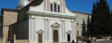 Santuario Madonna dei Miracoli is one of Events in Abruzzo.