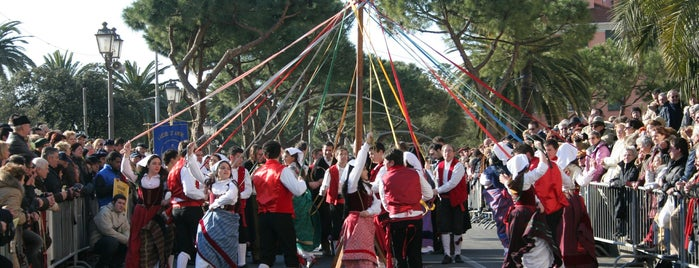 Penna Sant'Andrea is one of Events in Abruzzo.