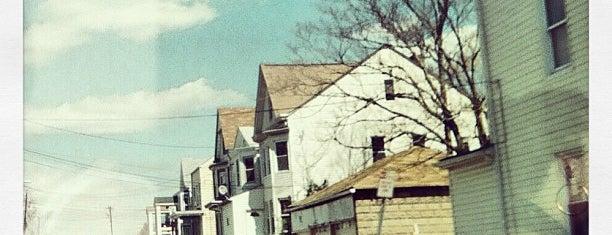 Hawthorne, NJ is one of Hawthorne area.