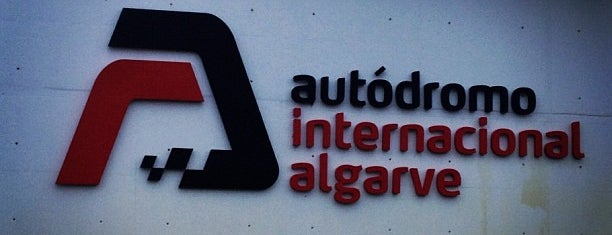 Autodromo Internacional Algarve is one of Tempat yang Disukai Monika.