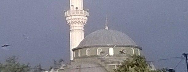 Rüzgarlıbahçe Merkez Camii is one of Anadolu | Spiritüel Merkezler.