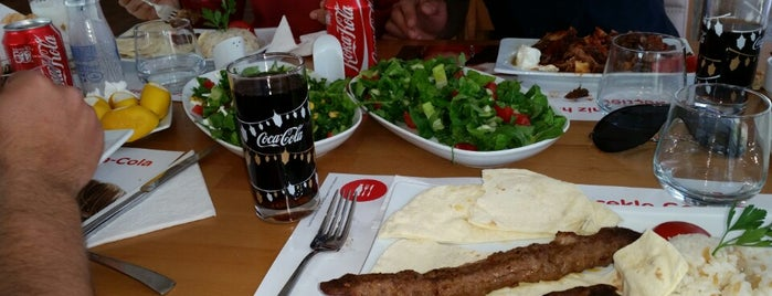 Elit Restaurant is one of สถานที่ที่บันทึกไว้ของ Emre.