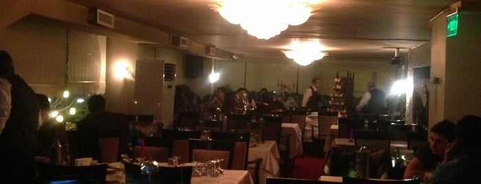 Hakan Restaurant is one of Gidilecek.
