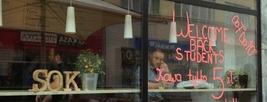 Frankie's is one of Wroclaw-erasmus.
