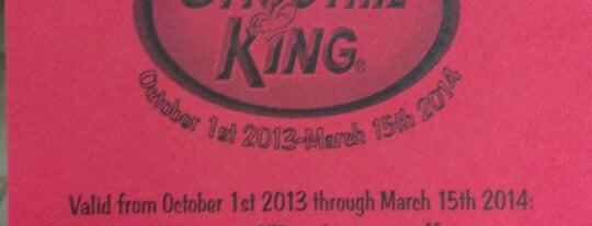 Smoothie King is one of Best Food Places.