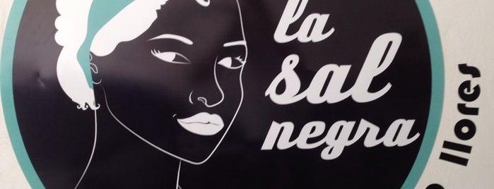 "La Sal Negra ""no mas no llores is one of Lieux sauvegardés par Fabiola."