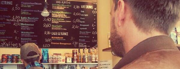 Coffee Corner is one of berlin.