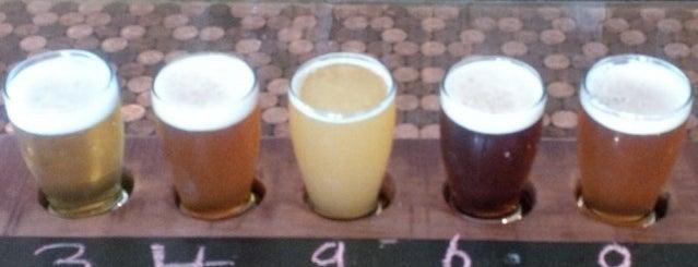 Boneshaker Community Brewery is one of Auburn/Rocklin.