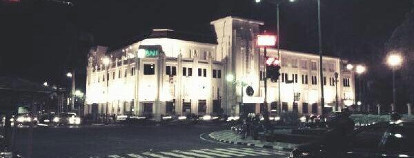 Nol Kilometer Yogyakarta is one of Lively Yogyakarta.