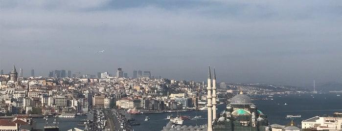 Sağır Han is one of Istanbul.