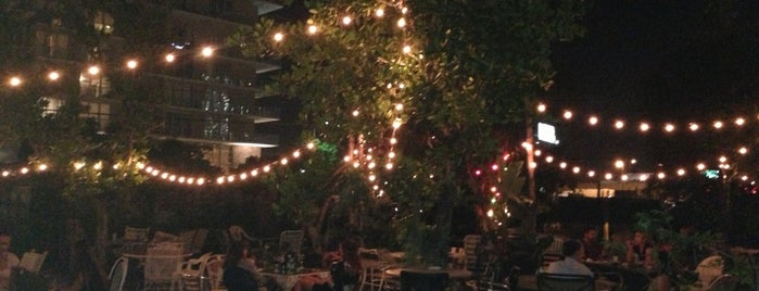 Lagniappe House is one of My Miami list.
