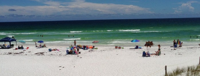 Henderson Beach State Park is one of Destin.