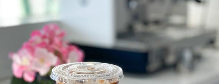 Sowa Cafe is one of Coffee shops | Riyadh ☕️🖤.