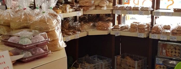 Kasem Store is one of Locais salvos de Gerry.
