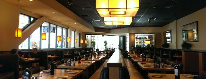 California Pizza Kitchen at South Shore Plaza is one of Amy's Saved Places.