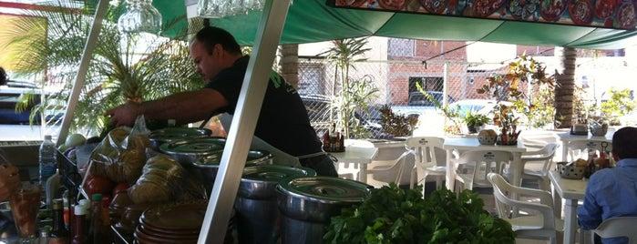 Pancho's Sea Food is one of Posti che sono piaciuti a Edel.