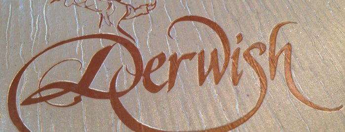 Derwish Turkish Restaurant is one of Singapore Place.