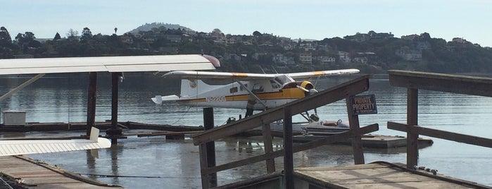 Seaplane Adventures is one of Cagla : понравившиеся места.
