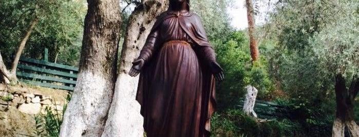 Meryem Ana Evi is one of Lugares favoritos de Cagla.