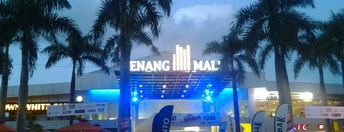 Cenang Mall is one of Travel.
