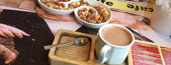 Mesken Cafe is one of Şanlıurfa.