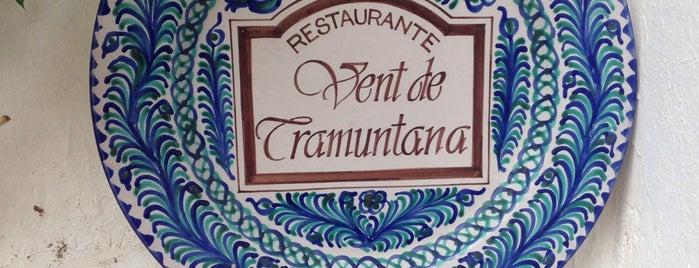 Vent de Tramuntana is one of Mallorca.