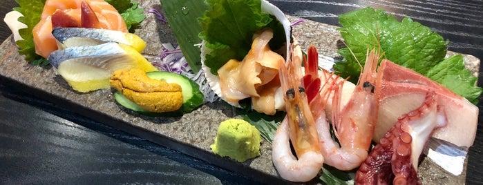 Wanya Japanese Restaurant is one of Matt'ın Beğendiği Mekanlar.