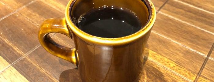 Coco Espresso is one of Lieux sauvegardés par Neil.