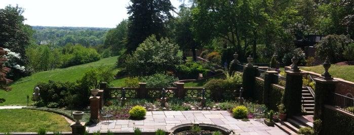 Virginia House is one of Lugares favoritos de Kate.