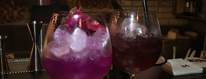 MotherShucker is one of Dining & Drinks | Beirut.