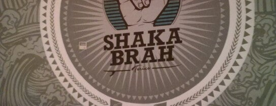 Shaka Brah is one of Pub/Aperitif.