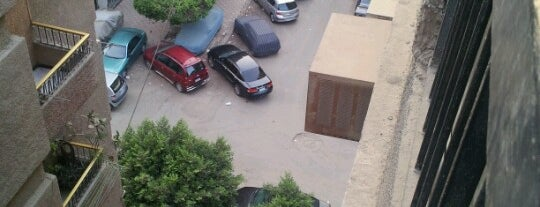 Nasser El Thawra St. is one of Egypt..