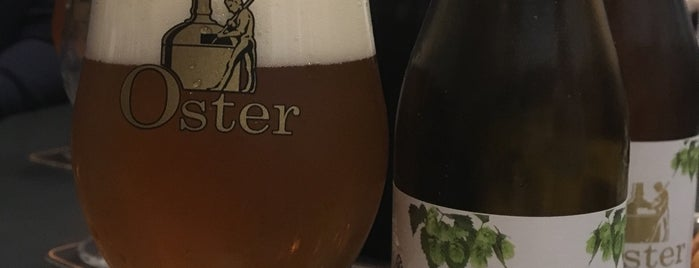 Brasserie d'Oster is one of Beer / Belgian Breweries (2/2).