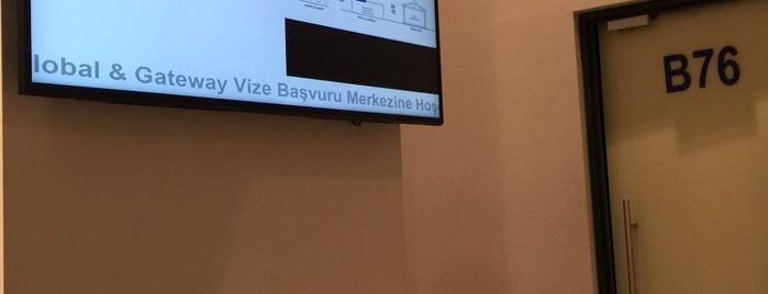 VFS.Global | VizeMerkezi.com is one of สถานที่ที่ 🤴🏻sinan🏰 ถูกใจ.