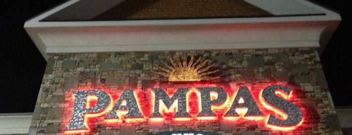 Pampas Argentine Steakhouse is one of Atlanta.