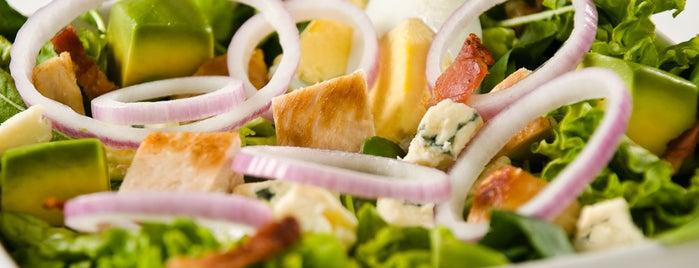 Sandwich Delivery Comidomi is one of Ruta de cafés, sandwich, almuerzos.