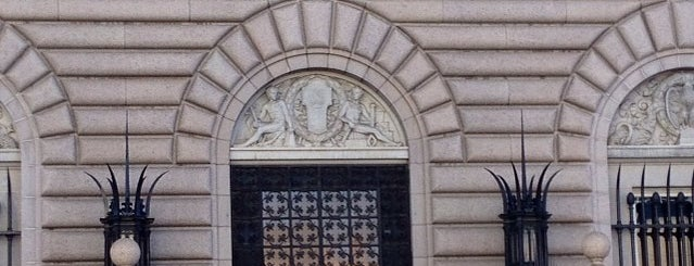 United States Mint is one of Denver Places.