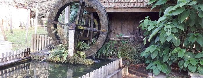 Casa das Massas e Artesanatos is one of Lugares guardados de Annie.