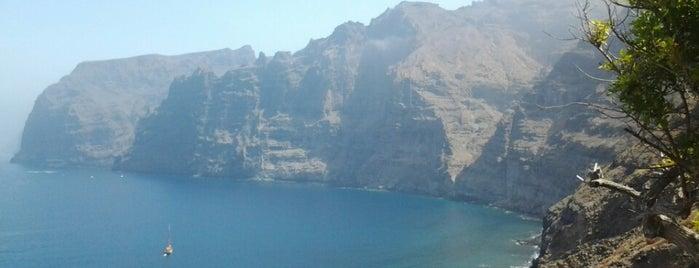 Playa de Los Cristianos is one of Islas Canarias: Tenerife.