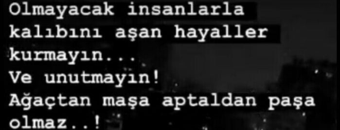 Gelibolu Orduevi is one of İkbal : понравившиеся места.