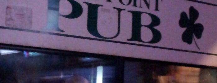 High Point Pub is one of Lieux qui ont plu à Gordon.