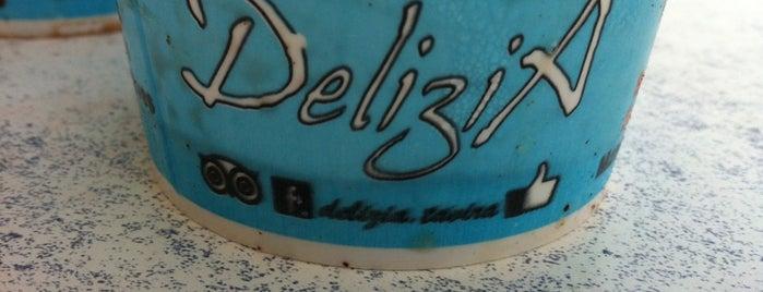 Gelataria Delizia 2 is one of Orte, die Vitor gefallen.